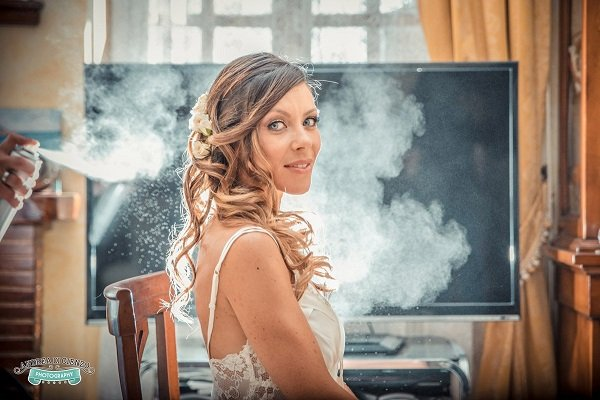 fotografo wedding Rome